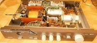 Wzmacniacz RFT SV-3900 - poprawa działania opóźnionego załączania głośników