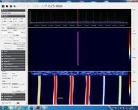 Problem z mocą nadajnika TRX taurus 80m.