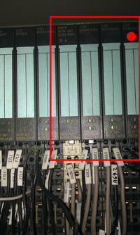 Siemens ET200, zbyt niskie napięcie z modułu 4DO