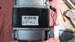 Ariston AVD109 EU - Błąd DOOR
