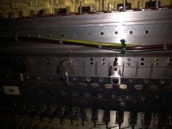 CRB Diamond 901S - Restauracja starych organów elektronicznych