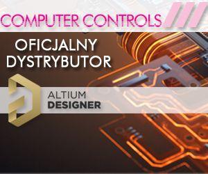 Altium Designer Computer Controls
