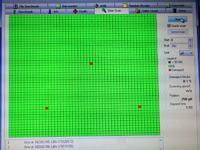 Seagate Momentus/250 gb/2,5\\ - Bad sectory, problem z zerowaniem - zacina, błąd