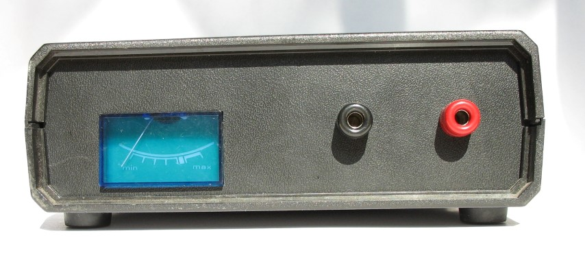 Zasilacz 5V 1A 7805