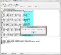 Programator USBASP z allegro