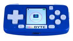 Przenośna konsola do gier microByte ESP32 z 1,3-calowy, wyświetlaczem