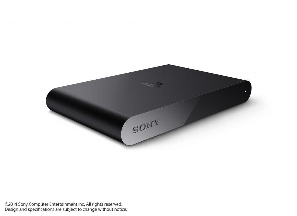 Mikrokonsola PlayStation TV w listopadzie w sprzeda�y w Europie