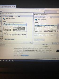 Nowy laptop Lenovo Ideapad 330 z podejrzeniem uszkodzenia któregoś z podzespołów