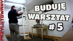 Warsztat Majsterkowicza # Zestaw Elektryka (zabudowa komputera w biurku)