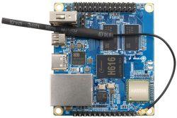 Nowy komputer jednopłytkowy Orange Pi Zero2