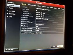 Nowa kamera DS-2CD1043G0-I problem z połaczeniem z DS-7608NI-SE/P