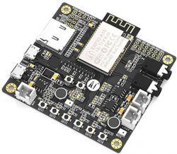 A1S Wi-Fi+BT Audio Development Kit - płytka rozwojowa z ESP32 i 2 mikrofonami