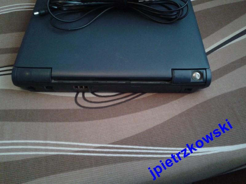 [Sprzedam] Sprzedam laptopa Toshiba Satellite 1410-604