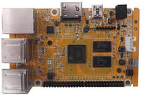 VideoStrong VS-M9RD -przypominająca Raspberry Pi płytka rozwojowa z Amlogic S905