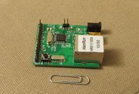 Mini Ethernet driver STM32
