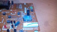 Samsung MAX-920 - Uszkodzony potencjometr