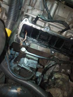Iveco Daily Nierowna praca silnika. 3.0 HPI