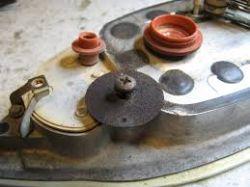Żelazko Philips GC4850/02 - Bimetal poszukiwany!