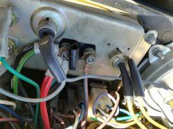 FSC ŻUK (S21) - Zniknęło ładowanie z alternatora.