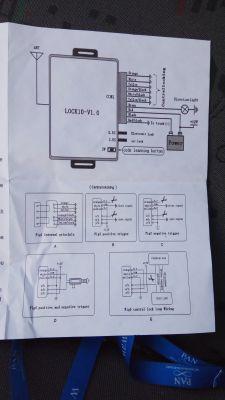 Skoda Fabia I 1.4MPI 2002r. - Wymiana sterownika centralnego zamka