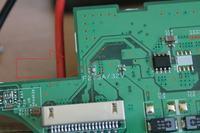 Acer Travelmate 7520 - brak podświetlania matrycy