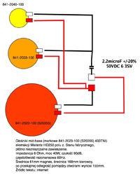 Kolumny głośnikowe MARANTZ HD 360