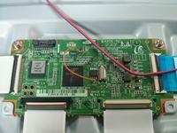 Samsung PS43E450A1W - Brak obrazu jak sprawdzić panel