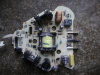 BOSCH AL 3640 CV - Zwarcie po podłączeniu ładowarki do prądu