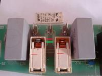 Chłodziarko-zamrażarka Polar CZN 3402 - agregat wciąż pracuje