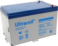 UPS APC Smart UPS 1000 - grzejące się akumulatory Ultracell w technologii AGM?