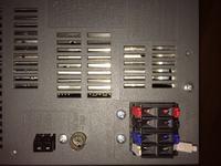 JVC i Panasonic - Podłączenie wieży do telewizora.