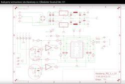 Kit wzmacniacz słuchawkowy Reduktor Szumu (RS Headamp)