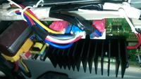 pralka LG F1292LD wyłączenie dzwięków