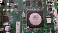 Poziome śmieci LG model 47LG6000-ZA
