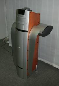 Grundig PA3 - Nie dzia�a CD w Space Fidelity PA3