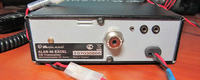 Radio CB - Pod��czenie zasilania z akumulatora