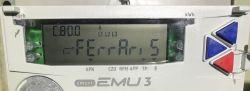 Licznik Smart Emu3 Instrukcja obsługi