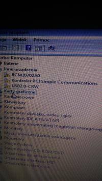 Instalacja sterowników karty sieciowej Asus K53S