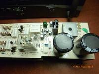 E-Lektron AMP2600B - Schemat lub informacje dot. topologii końcówki
