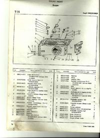 c 330 - Pieni się olej skrzyni biegów