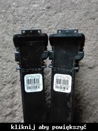 Octavia 2003 - CZ drzwi kierowcy nie działa, Sterowanie lusterkami pokręcone