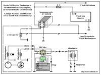 SHL CDI - Ginie prąd pod obciążeniem