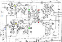 Unitra Amator DSS - 101 (Amator 1) Przyd�wi�k sieciowy