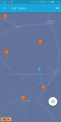 Słaba moc sygnału LTE (4G) - ZTE MF910 - Orange - Tłuszcz - Jaka antena?