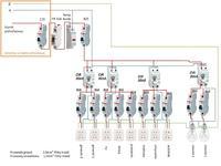 schemat instalacji elektrycznej-wasze opinie