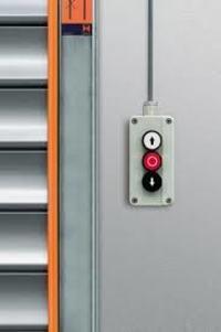 Elektromaten - Nap�d drzw