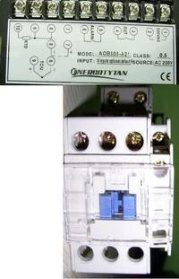 Jak podłączyć stycznik do regulatora temperatury