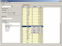 Samsung UE37D5500 program do edycji kanałów - plik scm