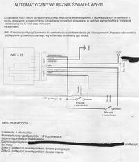 Skoda Octavia 1.9 SDI - AUTOMATYCZNY W��CZNIK �WIATE�