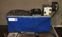 Hafa Crawford zasilacz hydrauliczny bram, podestów P1-5,8-1,5